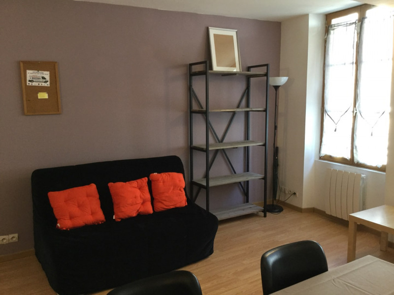 Rental apartment Fontainebleau 810€ CC - Picture 2