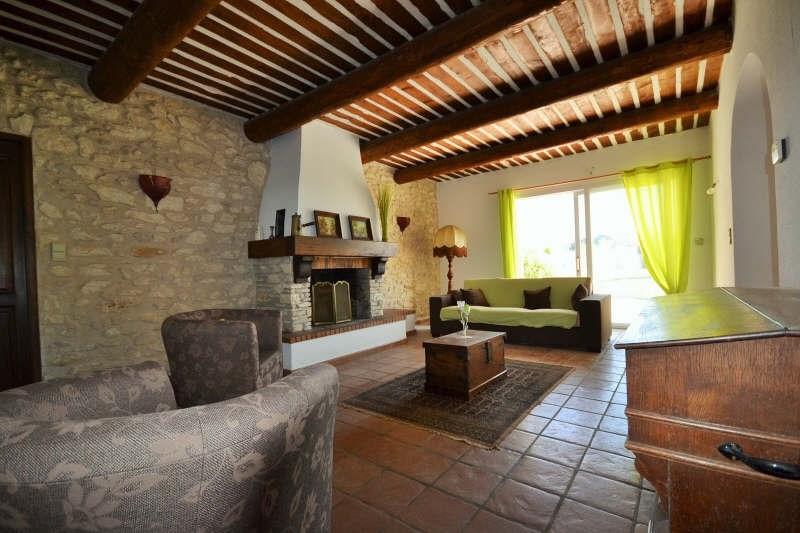 Verkoop  huis Cavaillon 370000€ - Foto 5