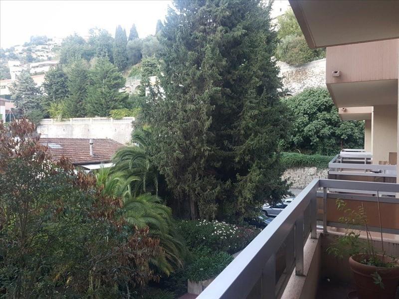 Vente appartement Menton 130000€ - Photo 8