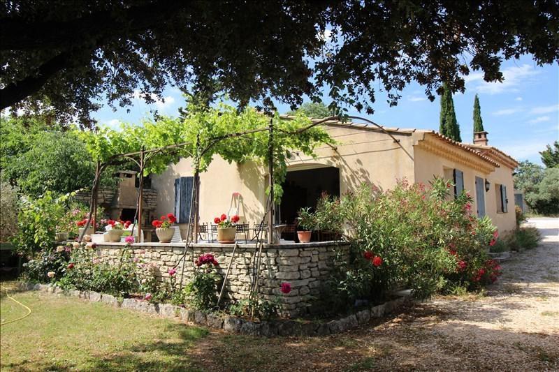 Prodotto dell' investimento casa Gordes 240000€ - Fotografia 2