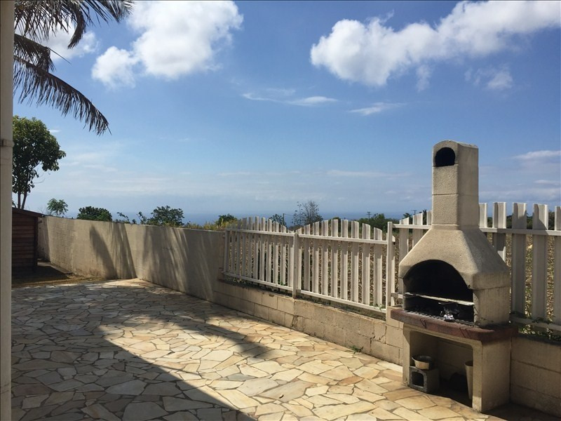 Sale house / villa St gilles les hauts 485000€ - Picture 8