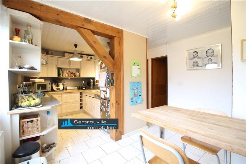 Vente appartement Sartrouville 289000€ - Photo 4