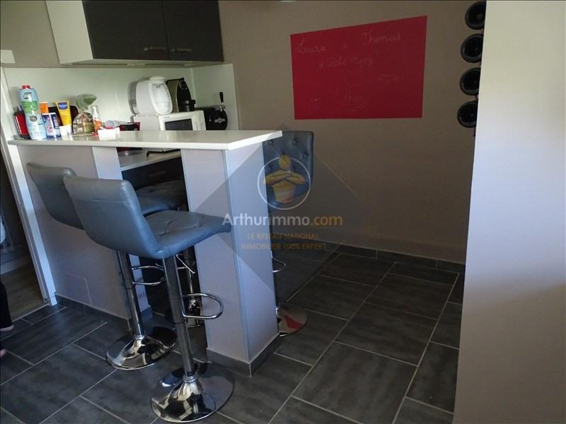 Sale apartment Sete 154000€ - Picture 2