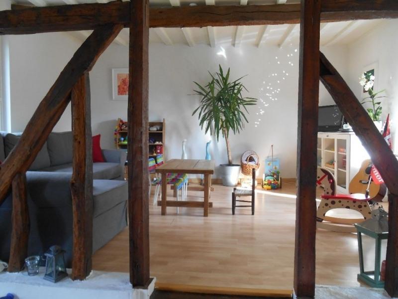Sale house / villa Crevecoeur 182000€ - Picture 7
