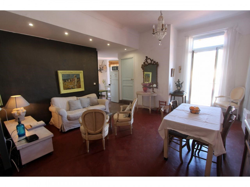 Vente appartement Nice 465 000€ - Photo 3