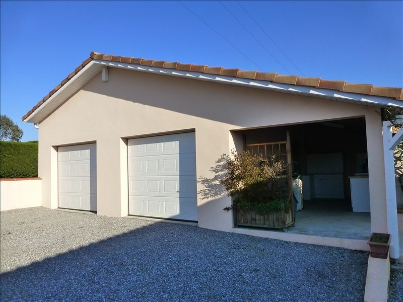 Vente maison / villa Sames 254000€ - Photo 9