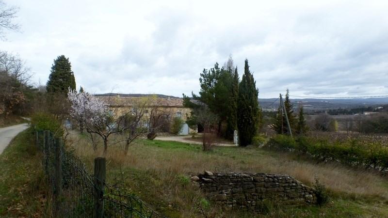 Vente maison / villa Chantemerle-lès-grignan 495000€ - Photo 27
