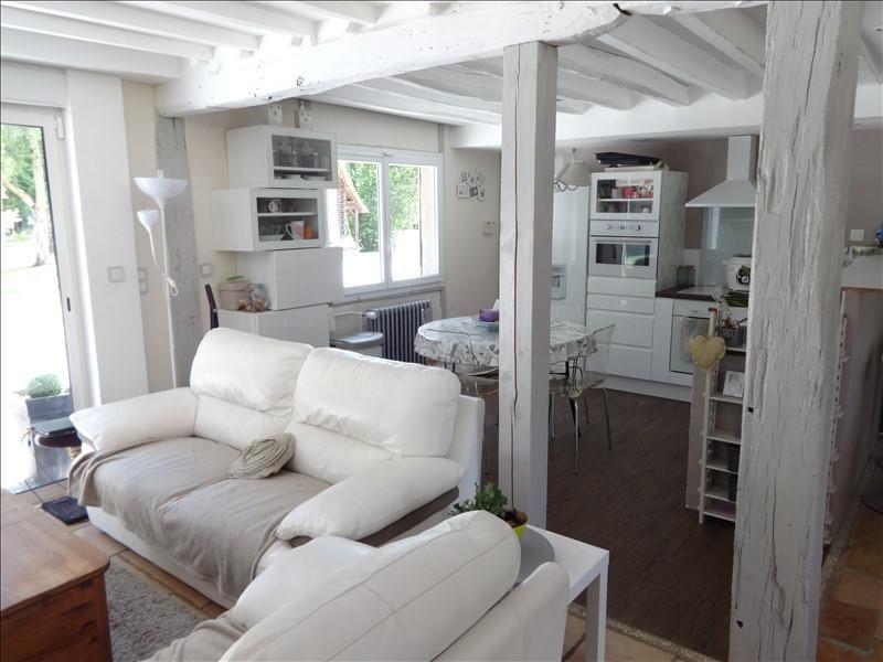 Vente de prestige maison / villa Autheuil authouillet 499000€ - Photo 3