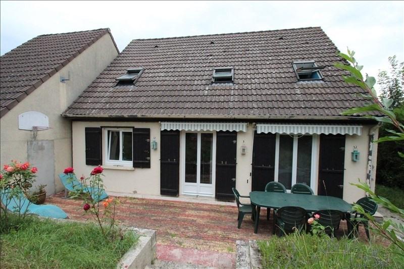Sale house / villa Nanteuil le haudouin 191900€ - Picture 1