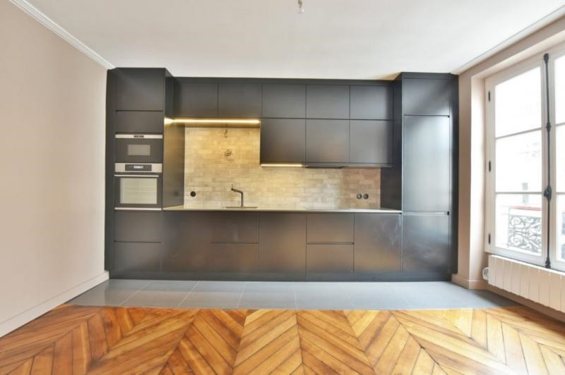 Vente appartement Paris 4ème 735 000€ - Photo 4