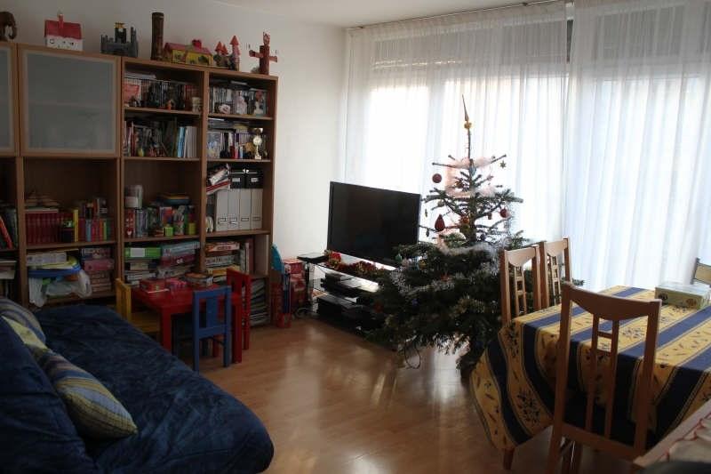 Vente appartement Houilles 258600€ - Photo 1