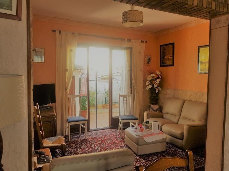 Sale house / villa Gagny 227000€ - Picture 1