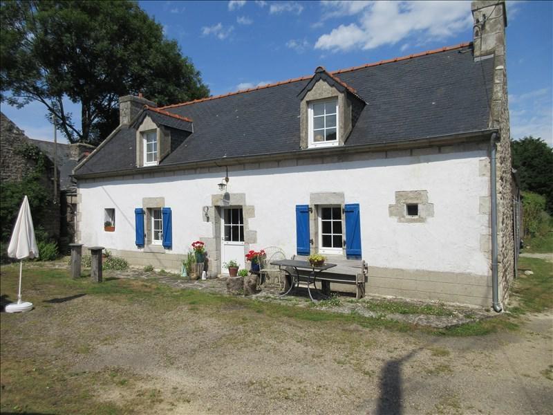 Sale house / villa Mahalon 208400€ - Picture 1