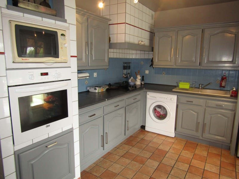 Vente maison / villa Ste genevieve pr... 267000€ - Photo 5