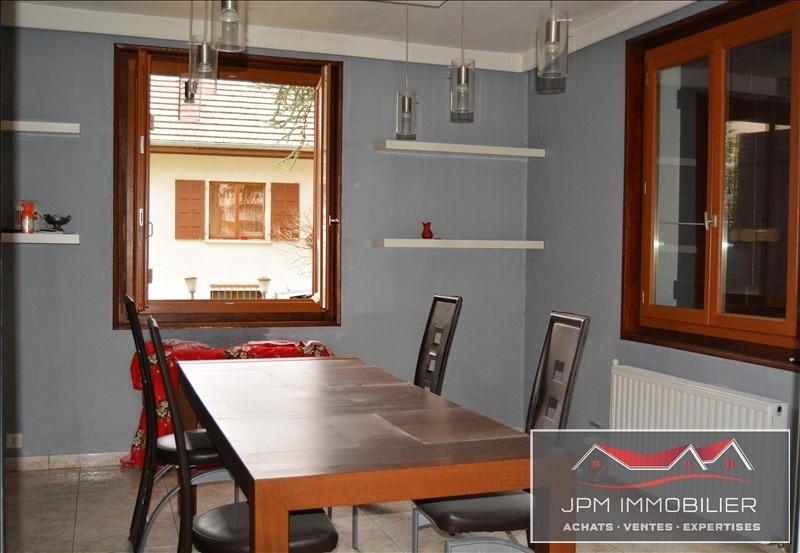 Sale house / villa Cluses 355000€ - Picture 3