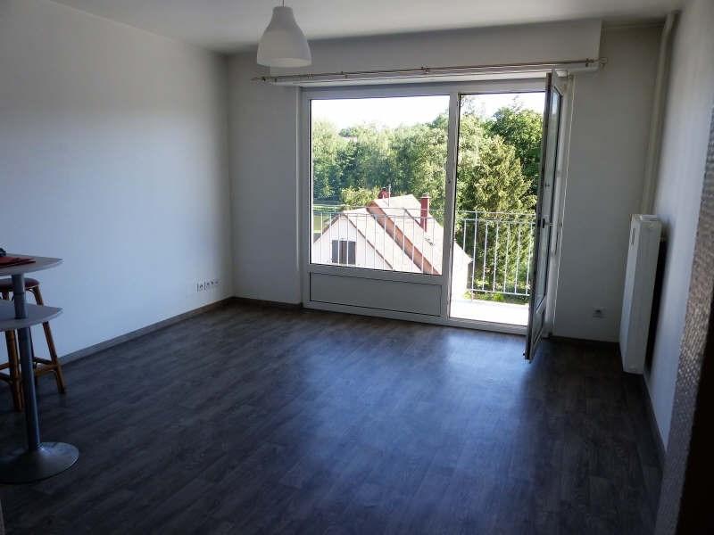 Vente appartement Wissembourg 50000€ - Photo 2