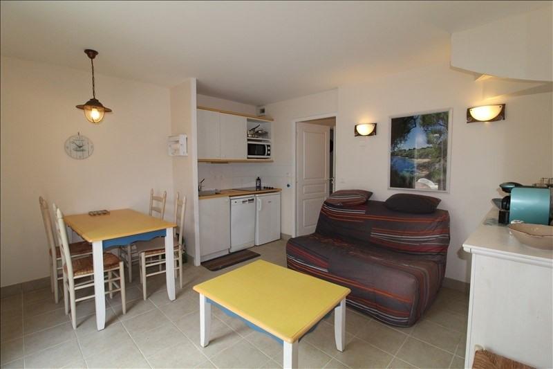 Vente maison / villa Locmaria 127200€ - Photo 3