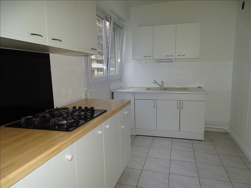 Sale apartment Rillieux la pape 105 000€ - Picture 3