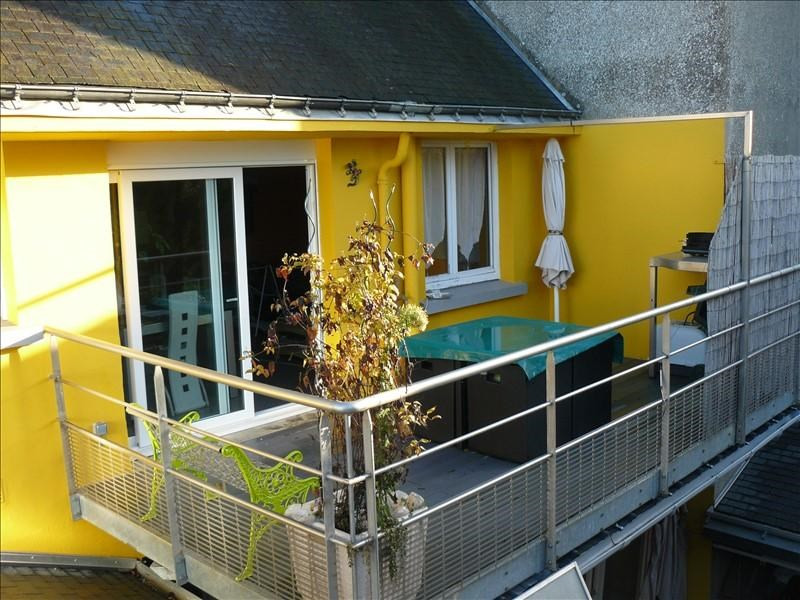 Investment property house / villa Josselin 148400€ - Picture 1