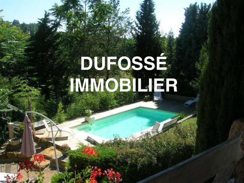 Vente maison / villa Limonest 475000€ - Photo 1