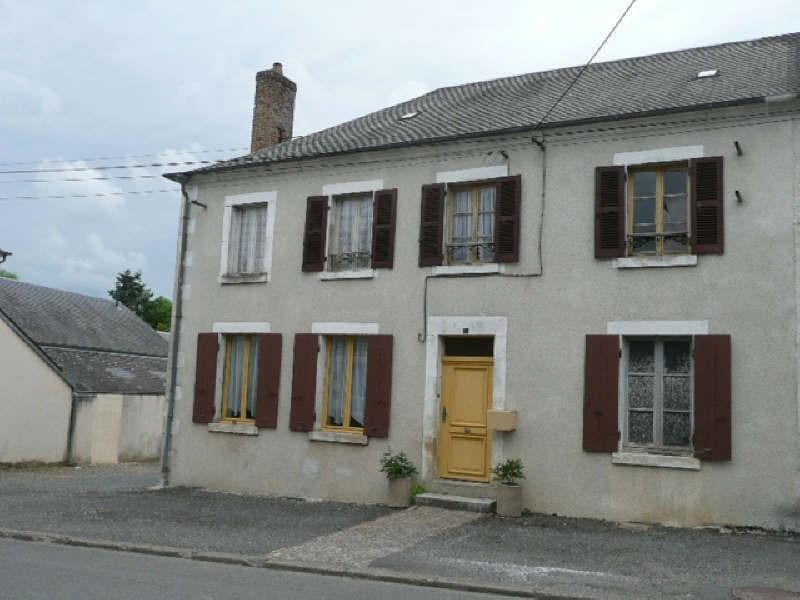 Sale house / villa La chapelotte 82000€ - Picture 1