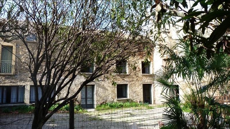 Vente maison / villa Sarrians 151200€ - Photo 1