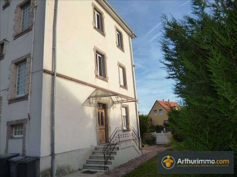 Sale apartment Colmar 172 000€ - Picture 3