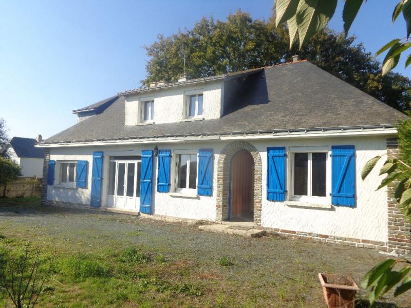 Maison Fay De Bretagne 8 pièce (s) 162 m²