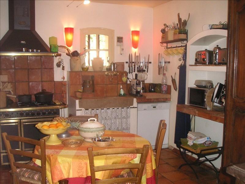 Vente de prestige maison / villa Aix en provence 1260000€ - Photo 6