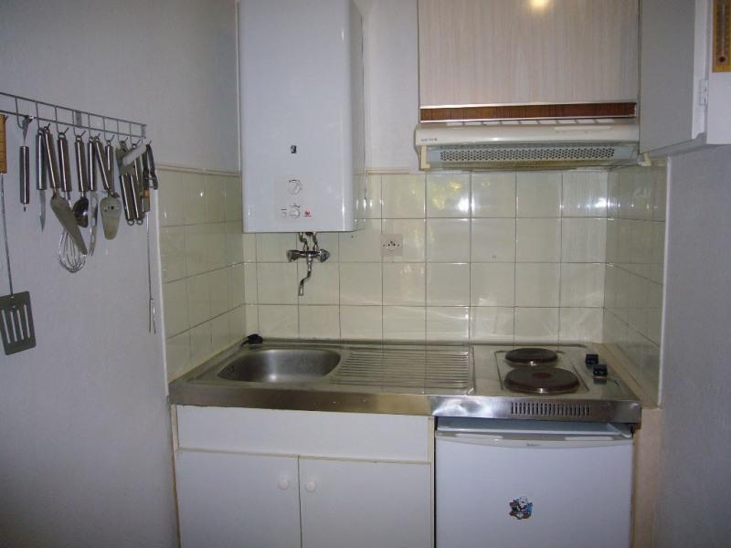 Vente appartement La grande motte 92900€ - Photo 6