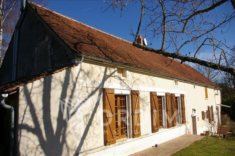 Vente maison / villa Sementron 126000€ - Photo 3
