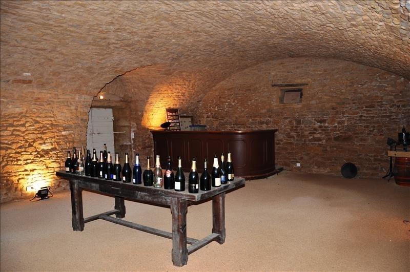 Deluxe sale house / villa Liergues 740000€ - Picture 7