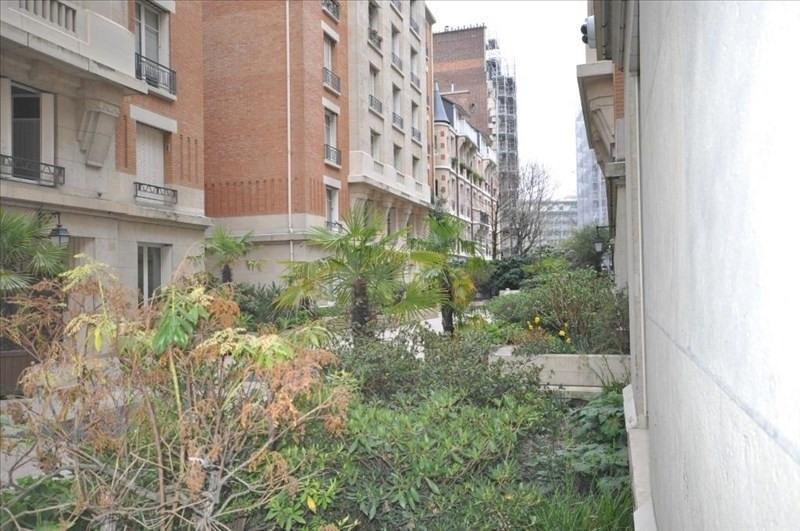 Deluxe sale apartment Paris 7ème 1195000€ - Picture 7