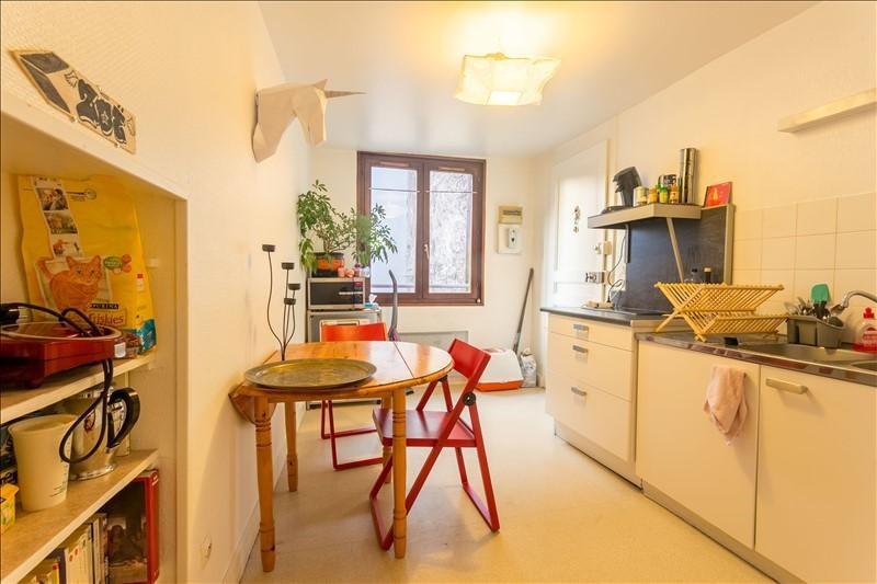 Vente appartement Besancon 76000€ - Photo 4