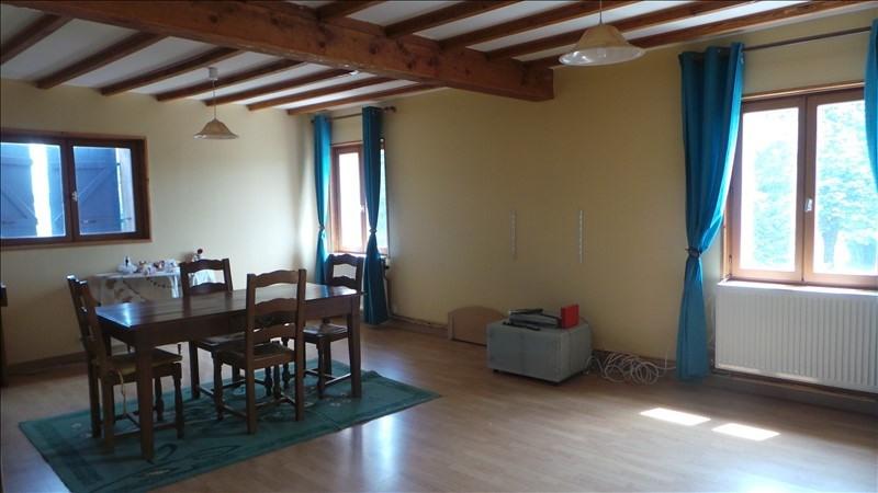 Vente maison / villa St vulbas 259000€ - Photo 7