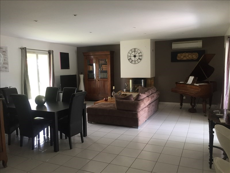 Vente maison / villa Labastide beauvoir 339 000€ - Photo 5