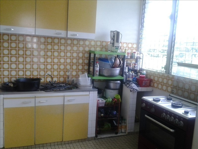 Sale apartment Petit bourg 209000€ - Picture 2