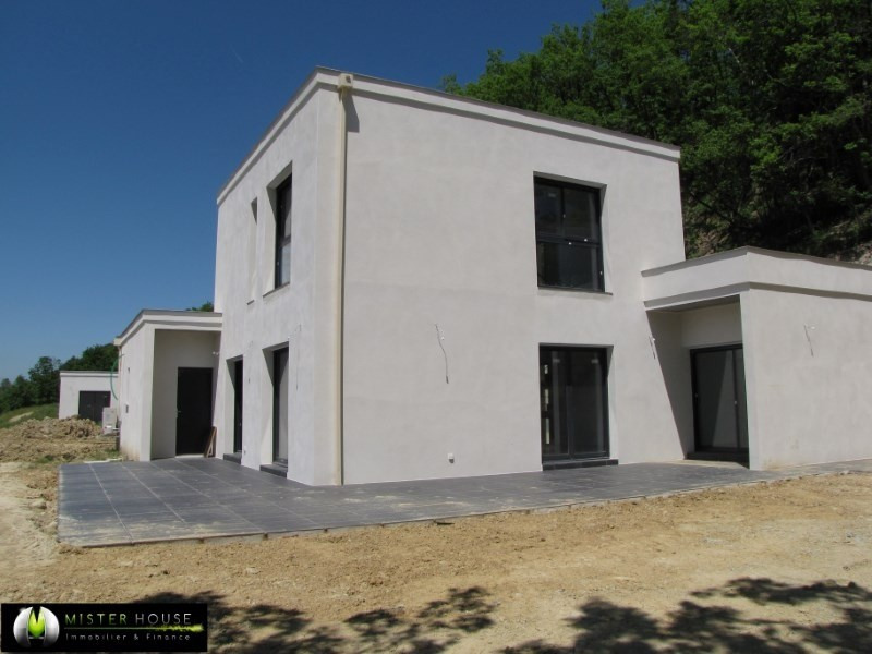 Sale house / villa Lamothe capdeville 320 000€ - Picture 2