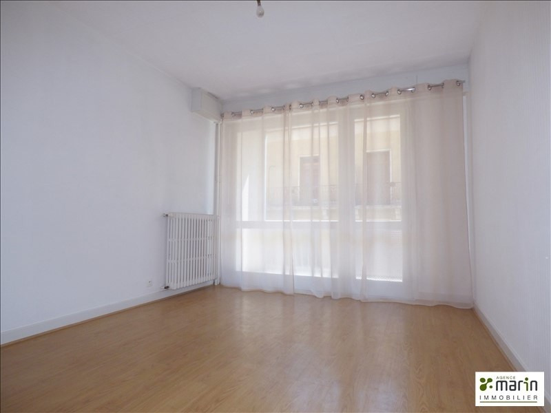 Venta  apartamento Aix les bains 173000€ - Fotografía 6