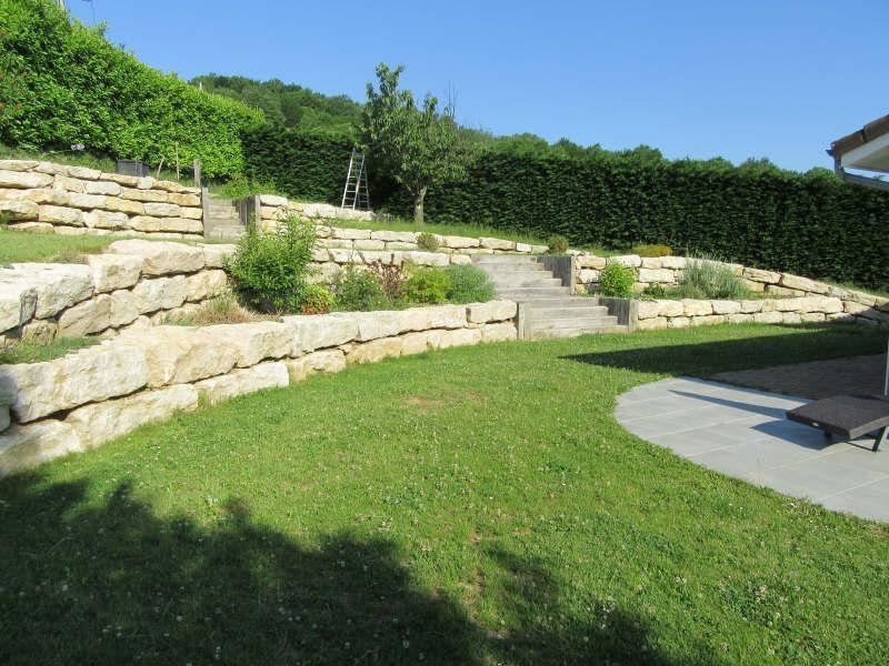 Verkoop  huis Jardin 325000€ - Foto 6