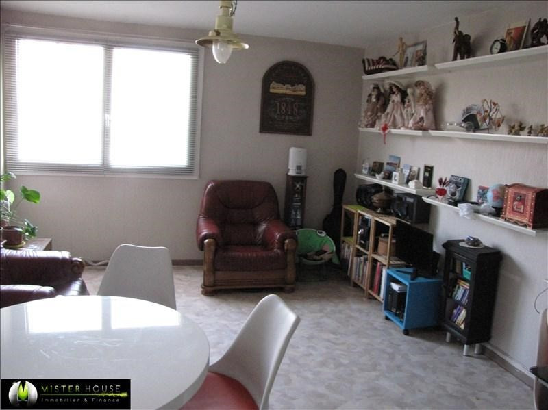 Sale apartment Montauban 76 000€ - Picture 4