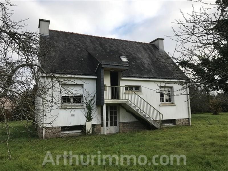 Investment property house / villa Brech 209800€ - Picture 2