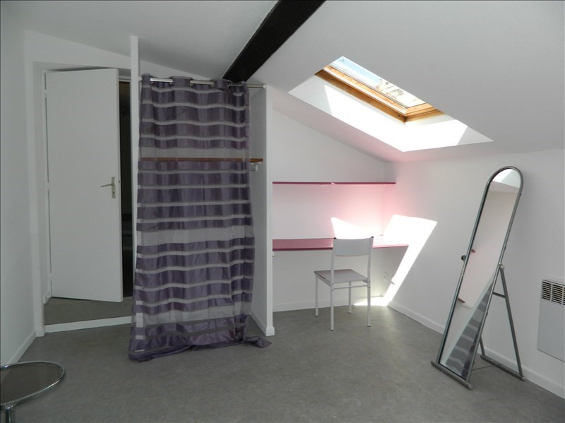 Rental apartment Roanne 340€ CC - Picture 1
