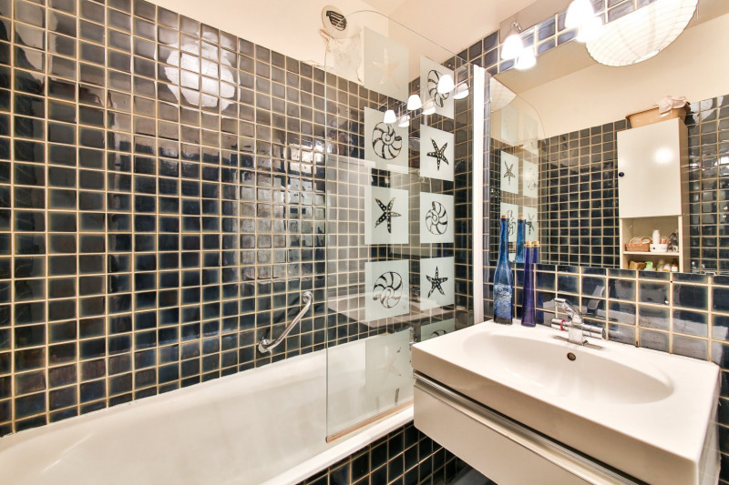 Deluxe sale apartment Boulogne-billancourt 1195000€ - Picture 14