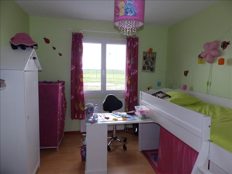 Vente maison / villa Chavroches 245000€ - Photo 9