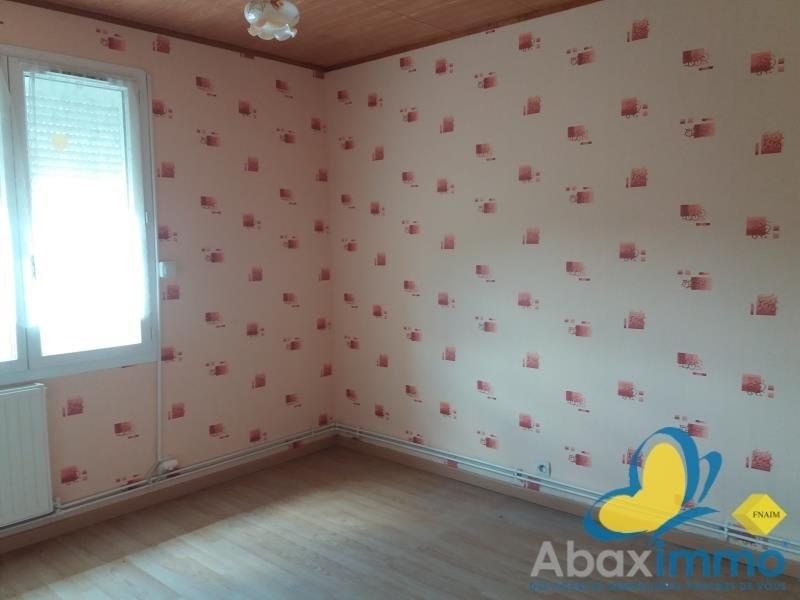Sale house / villa Falaise 156600€ - Picture 7