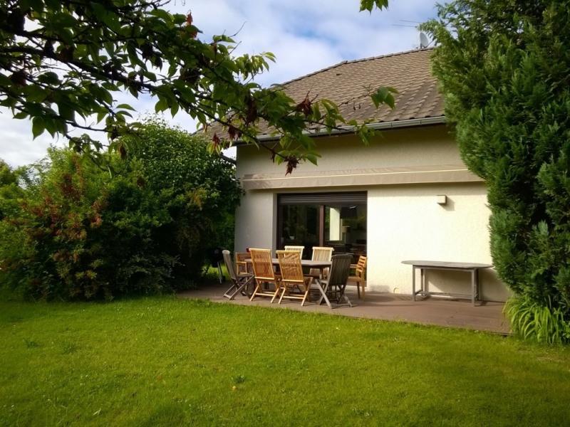 Alquiler  casa Quintal 1800€ CC - Fotografía 3