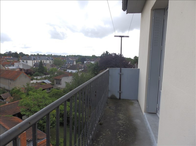 Location appartement Moulins 435€ CC - Photo 6