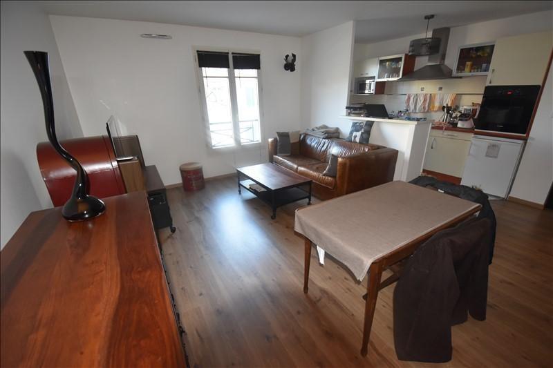 Vente appartement Sartrouville 260000€ - Photo 2
