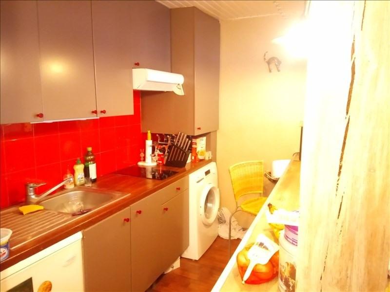 Rental apartment St germain en laye 720€ CC - Picture 2